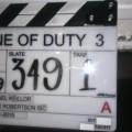 Line of Duty Slate